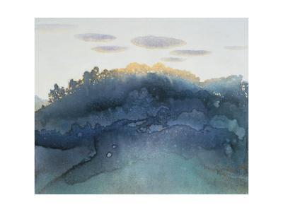 Clouds at Dusk - Giclee Print