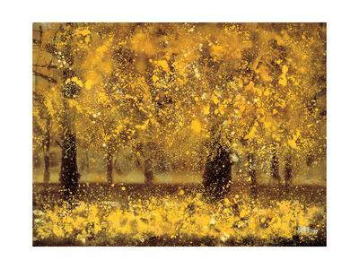Golden Age - Giclee Print