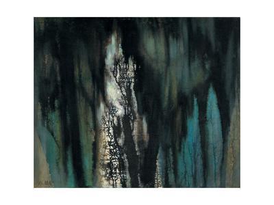 Tree's Soul - Giclee Print