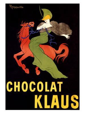 Chocolat Klaus - Giclee Print