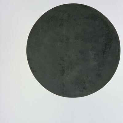 Black Circle, c.1920 - Giclee Print