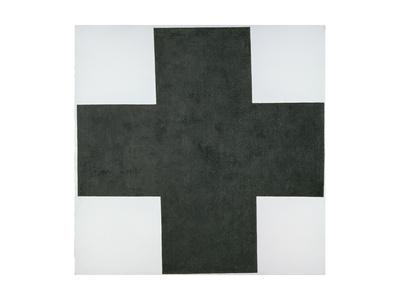 Black Cross, c.1920 - Giclee Print