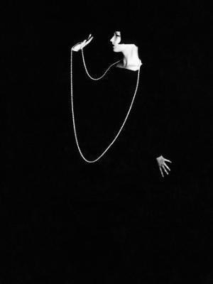 Louise Brooks, 1928 - Photo