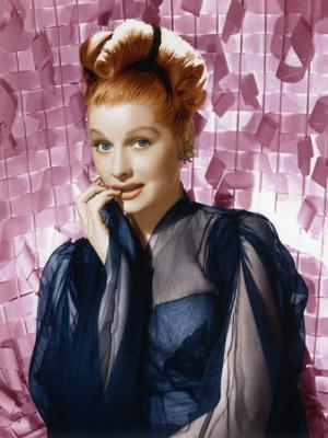 Lucille Ball, Mid 1940s - Photo