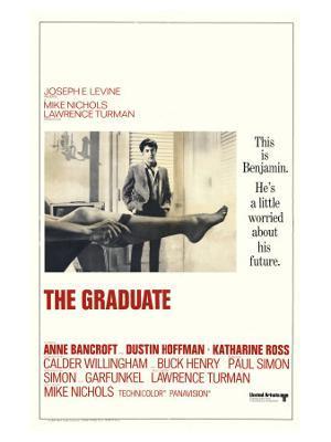 The Graduate, 1967 - Giclee Print