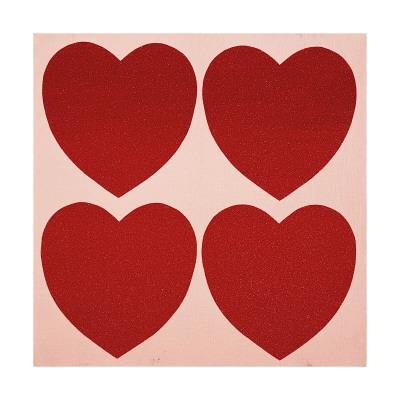Hearts, c.1979-84 - Giclee Print