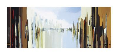 Urban Abstract No. 242 - Giclee Print