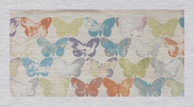 Papillon - Metal Print