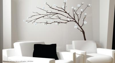 Branches Wall Decal Sticker - Wall Decal