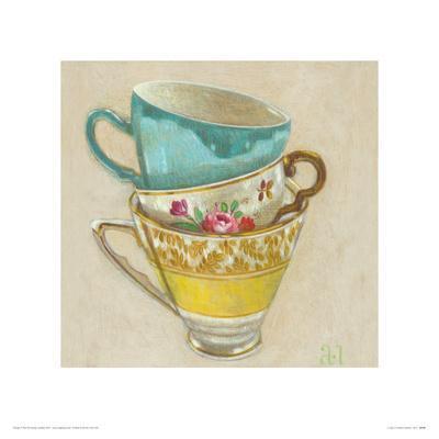 3 Cups - Giclee Print