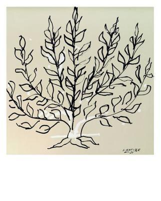 Le Buisson, c.1951 - Collectable Print