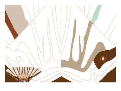 Bel Reef - Giclee Print