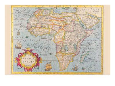 Africa - Photo