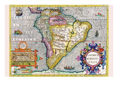 South America - Photo