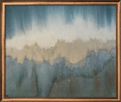 Rhythm of Light - Framed Giclee Print