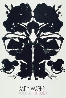 Rorschach - Art Print