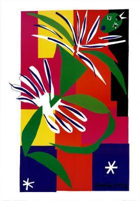 Creole Dancer, c.1947 - Art Print