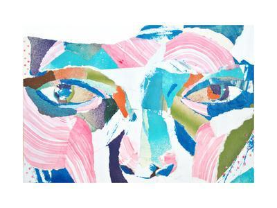 The Fates - Lachesis - Premium Giclee Print