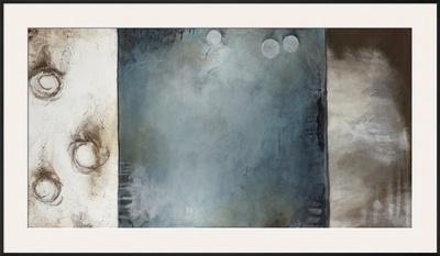 Serenity - Framed Art Print