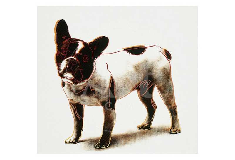 Dog, c.1986