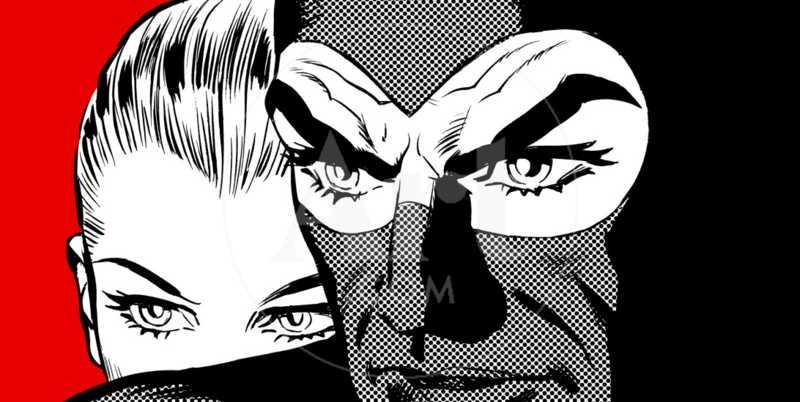 Eva & Diabolik