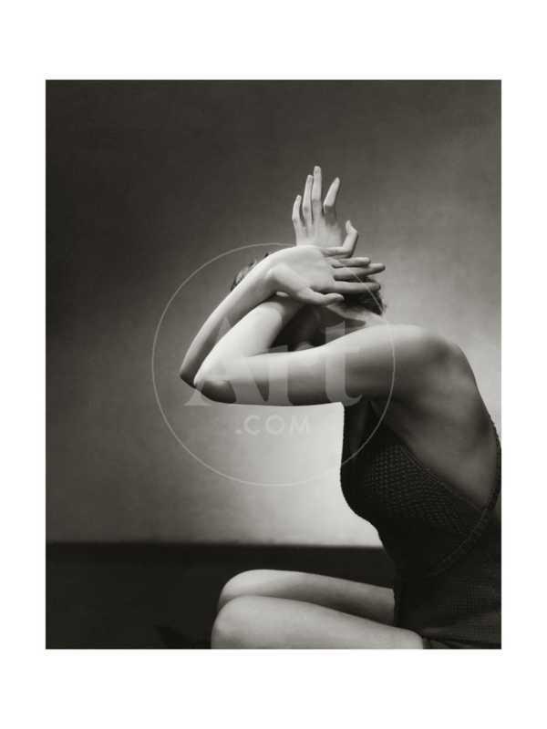 Vogue - June 1934 - Model Mannequin