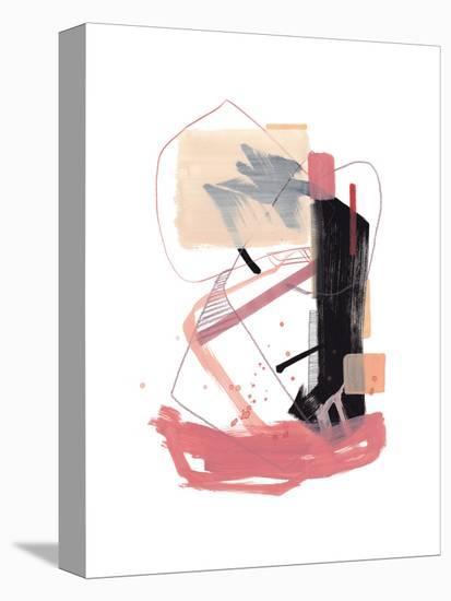 140729-2-Jaime Derringer-Stretched Canvas Print