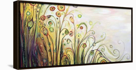 A Breath of Fresh Air-Jennifer Lommers-Framed Canvas Print