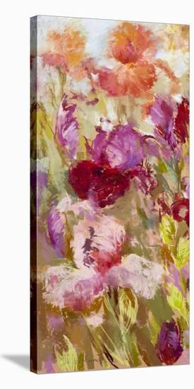 A Healthy Obsession I-Nel Whatmore-Stretched Canvas Print