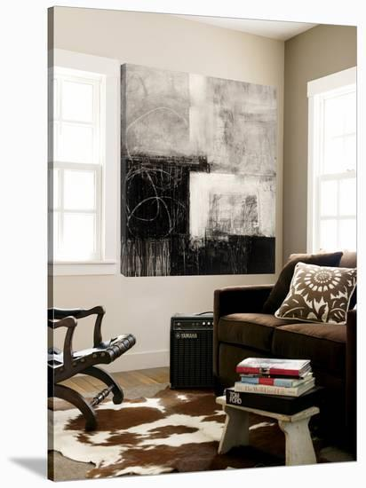 A Wintry Day III-Jane Davies-Loft Art