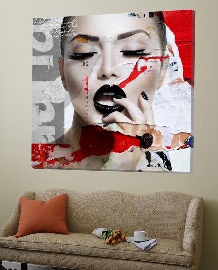 Absolutely Beautiful I-Hans Jochem-Loft Art