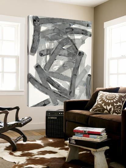 Abstract Expression 3-Franka Palek-Loft Art