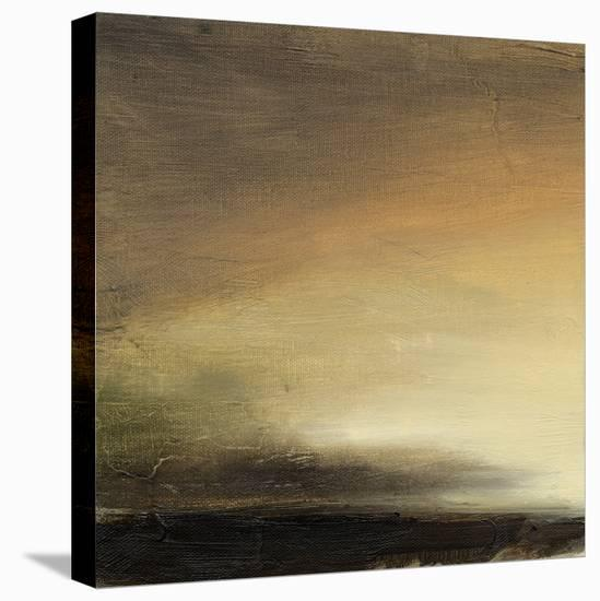 Abstract Horizon VIII-Ethan Harper-Stretched Canvas Print