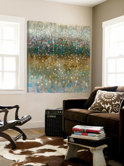 Abstract Rain-Danhui Nai-Loft Art