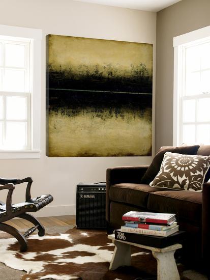 Abstract View III-Randy Hibberd-Loft Art