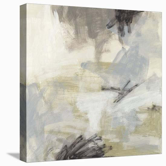 Abstract Vista II-June Erica Vess-Stretched Canvas Print