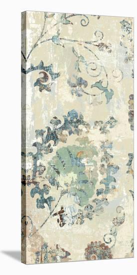 Adornment Panel I-Ellie Roberts-Stretched Canvas Print