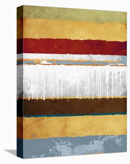 After Rothko III-Curt Bradshaw-Stretched Canvas Print