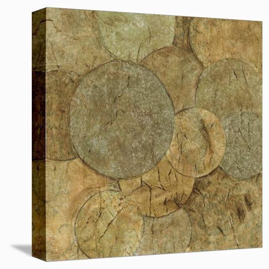 Agate I-J. Holland-Stretched Canvas Print