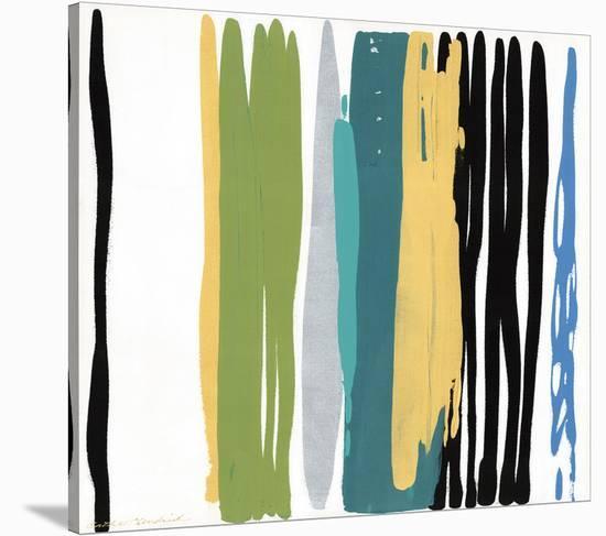 Ambiguous Presence 2-Cathe Hendrick-Stretched Canvas