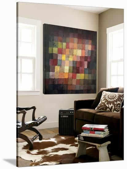 Ancient Harmony, c.1925-Paul Klee-Loft Art