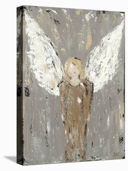 Angel Guardian-null-Stretched Canvas
