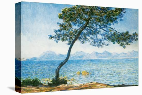 Antibes, c.1888-Claude Monet-Stretched Canvas Print