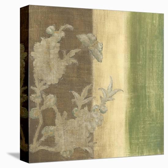 Antique Ivory I-Chariklia Zarris-Stretched Canvas Print
