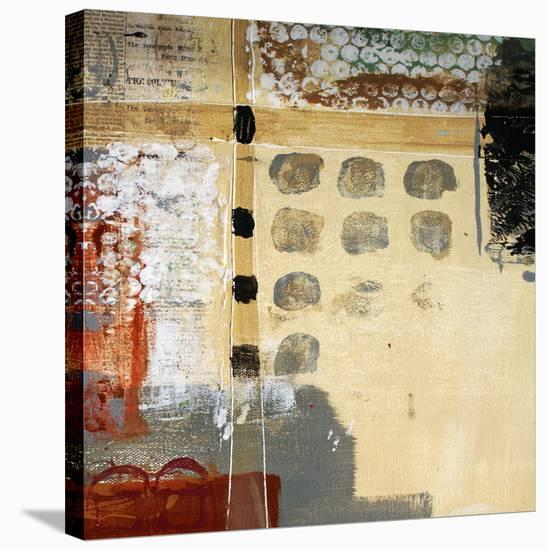 August II3-Irena Orlov-Stretched Canvas Print
