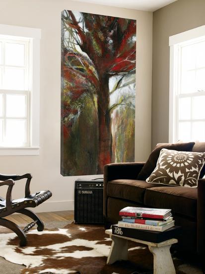Automne chaud-Kathleen Cloutier-Loft Art