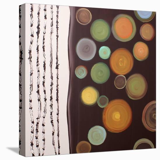Balance-Irena Orlov-Stretched Canvas Print