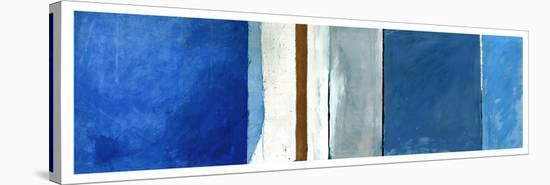 Beach I-Curt Bradshaw-Stretched Canvas Print