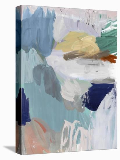 Beguiled II-PI Studio-Stretched Canvas Print