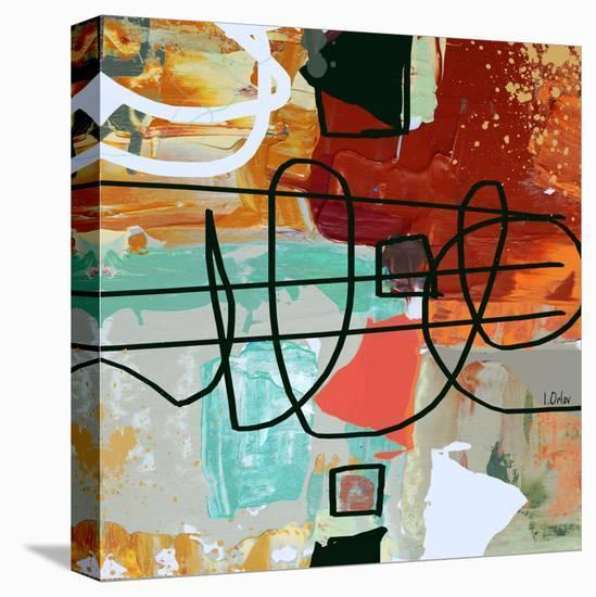 Big Mix--Stretched Canvas Print
